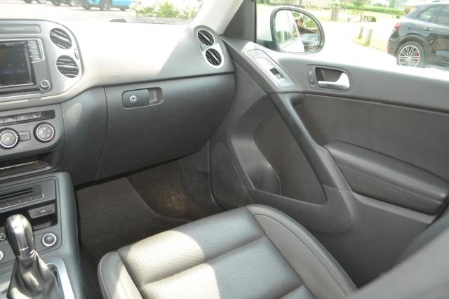 Used 2017 Volkswagen Tiguan S SUV for sale in Geneva NY