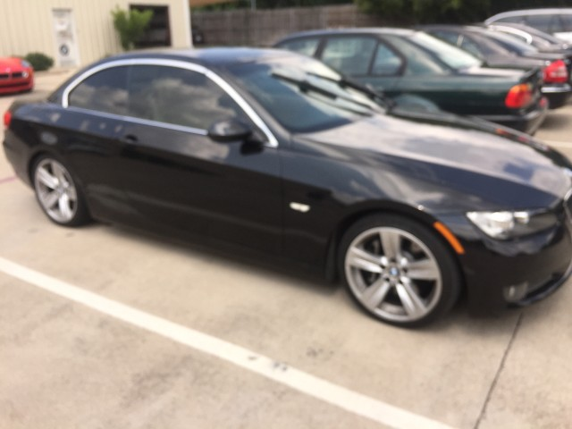 2007 BMW 3 Series 335i in Ft. Worth, Texas