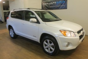 2012 Toyota RAV4 Limited 4WD in Carlstadt, New Jersey
