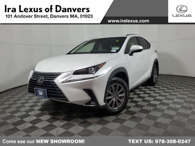 Used 2018 Lexus NX