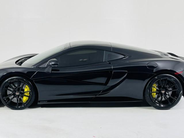 2019 McLaren 570GT For Sale