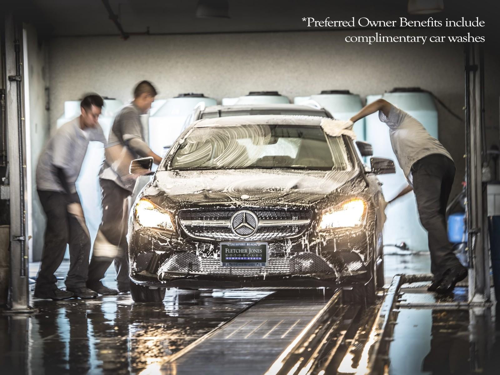 New 2021 Mercedes-Benz C-Class AMG® C 43