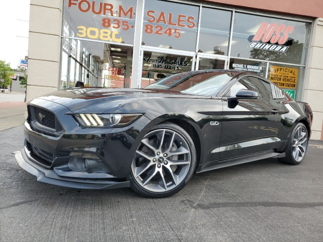 2015 Ford Mustang GT Premium in Buffalo, New York