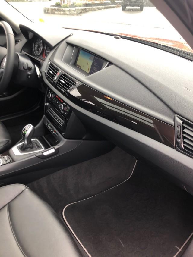 Used 2014 BMW X1 xDrive28i SUV for sale in Geneva NY