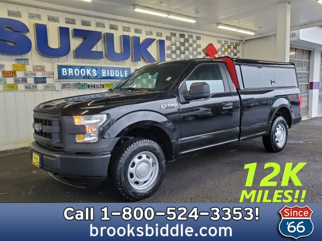 Pre-Owned-2016-Ford-F-150-XL