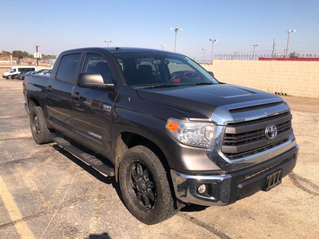2015 Toyota Tundra 2WD Truck SR5 in Ft. Worth, Texas