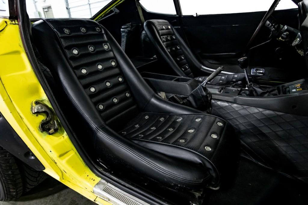 Pre-Owned 1972 Datsun 240z