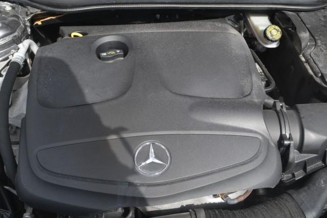 Used 2015 Mercedes-Benz CLA-Class CLA 250 Sedan for sale in Geneva NY