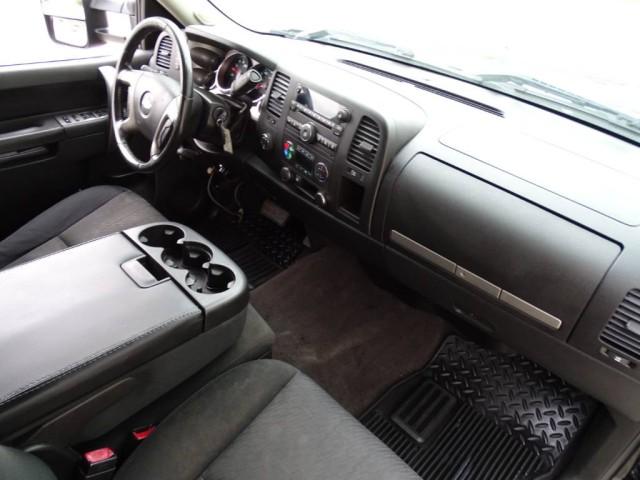 2013 Chevrolet Silverado 3500HD LT 4x4 in Houston, Texas