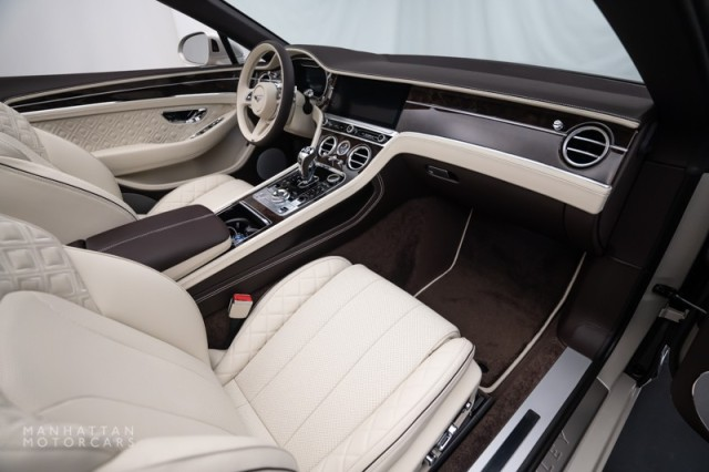 2021 Bentley Continental For Sale
