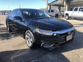 2019 Honda Insight EX in Lafayette, Louisiana