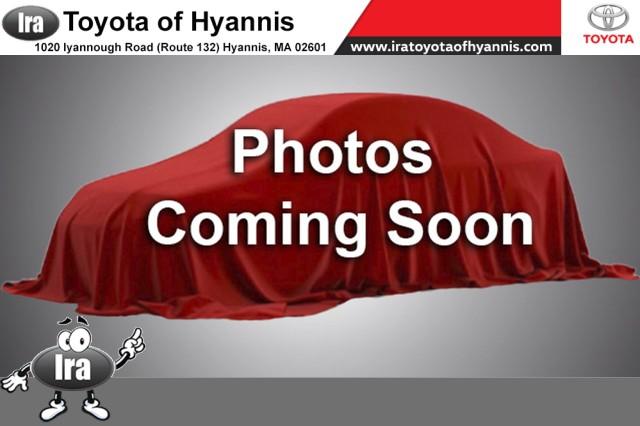 Used 2009 Toyota Yaris