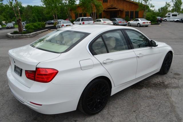Used 2014 BMW 3 Series 328d xDrive Sedan for sale in Geneva NY