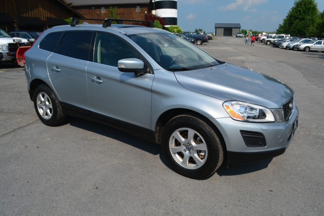 Used 2012 Volvo XC60 (fleet-only) 3.2L SUV for sale in Geneva NY