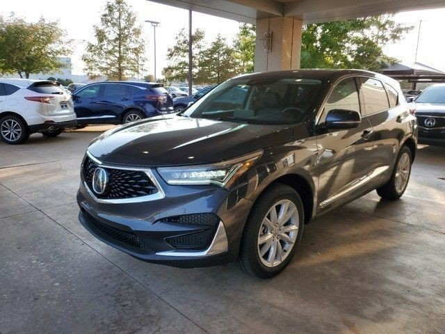 Pre-Owned 2021 Acura RDX | ONLY AT BOB HOWARD ACURA CALL TODAY AT 405-753-8770!|