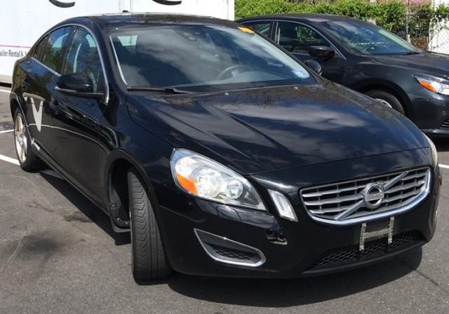 Used 2012 Volvo S60 T5 Sedan for sale in Geneva NY