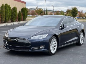 2014 Tesla Model S 85 kWh Battery in Chesterfield, Missouri
