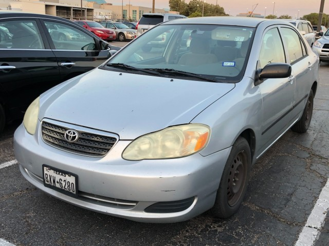 Used 2005 Toyota Corolla