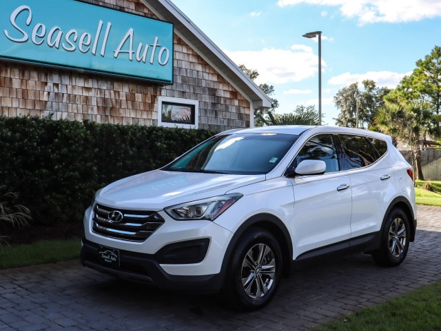 2014 Hyundai Santa Fe Sport  in Wilmington, North Carolina
