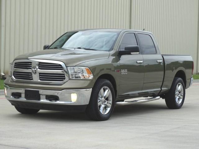 2014 Ram 1500 Lone Star 4x4 in Houston, Texas