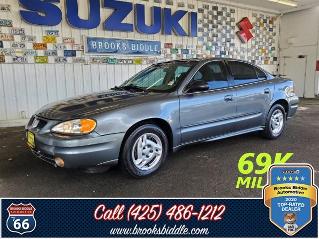 Pre-Owned-2005-Pontiac-Grand-Am-SE