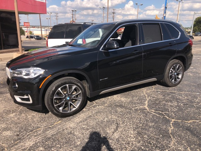 2018 BMW X5 sDrive35i in Ft. Worth, Texas