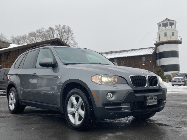 Used 2008 BMW X5 3.0si SUV for sale in Geneva NY