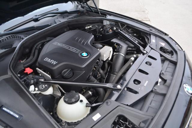 Used 2013 BMW 5 Series 528i xDrive Sedan for sale in Geneva NY