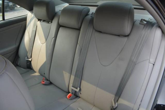 Used 2011 Toyota Camry SE Sedan for sale in Geneva NY