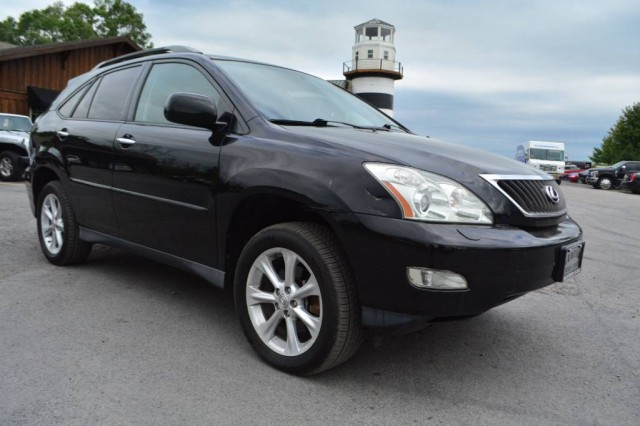 Used 2008 Lexus RX 350  SUV for sale in Geneva NY
