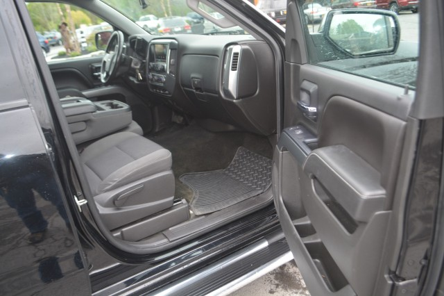 Used 2014 Chevrolet Silverado 1500 LT Pickup Truck for sale in Geneva NY