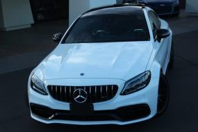 2019 Mercedes-Benz C63 AMG S in Tempe, Arizona