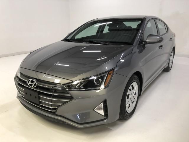 50282020 Hyundai Elantra SE