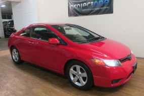 2007 Honda Civic Cpe EX in Carlstadt, New Jersey