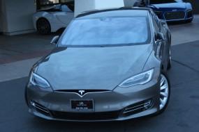 2016 Tesla Model S 90D in Tempe, Arizona