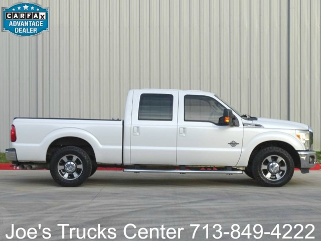 2012 Ford Super Duty F-250 SRW Lariat in Houston, Texas
