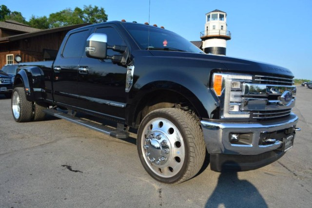 Used 2018 Ford Super Duty F-350 DRW XL Pickup Truck for sale in Geneva NY