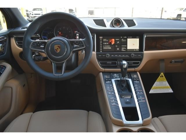 New 2020 Porsche Macan
