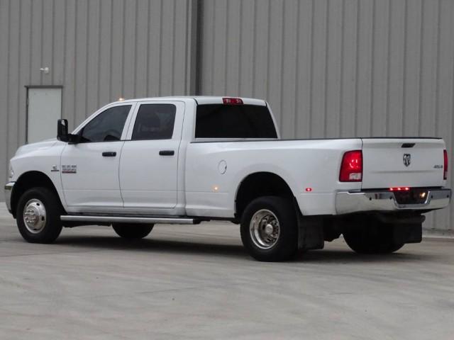 2018 Ram 3500 Tradesman 4x4 in Houston, Texas
