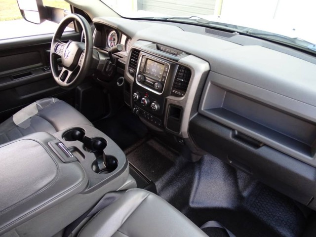 2014 Ram 5500 Tradesman in Houston, Texas