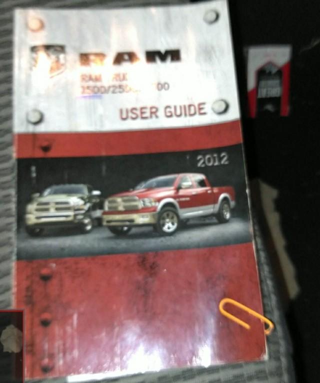 Used 2012 Ram 1500 SLT Pickup Truck for sale in Geneva NY