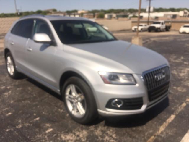 2014 Audi Q5 Premium Plus in Ft. Worth, Texas