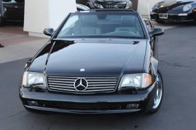 2001 Mercedes-Benz SL500  in Tempe, Arizona