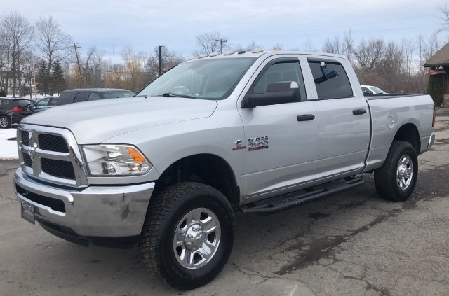 Used 2016 Ram 3500 Tradesman Pickup Truck for sale in Geneva NY