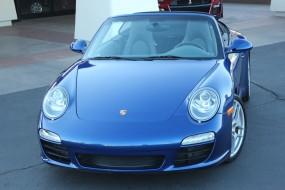2009 Porsche 911 Carrera S in Tempe, Arizona