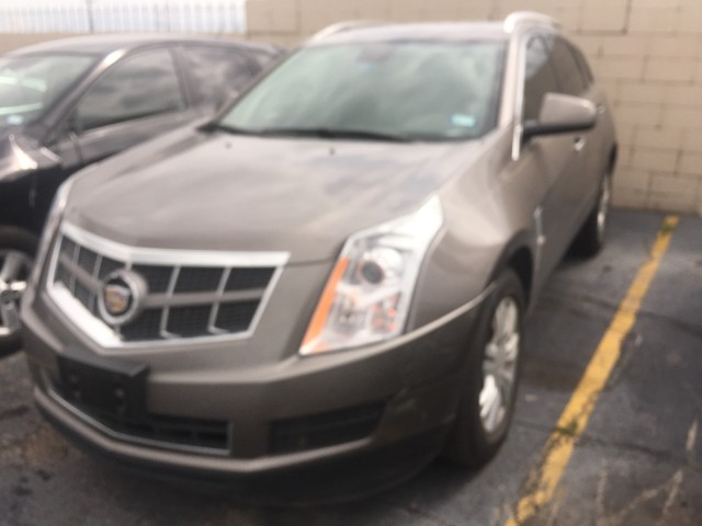 2011 Cadillac SRX Luxury Collection in Ft. Worth, Texas