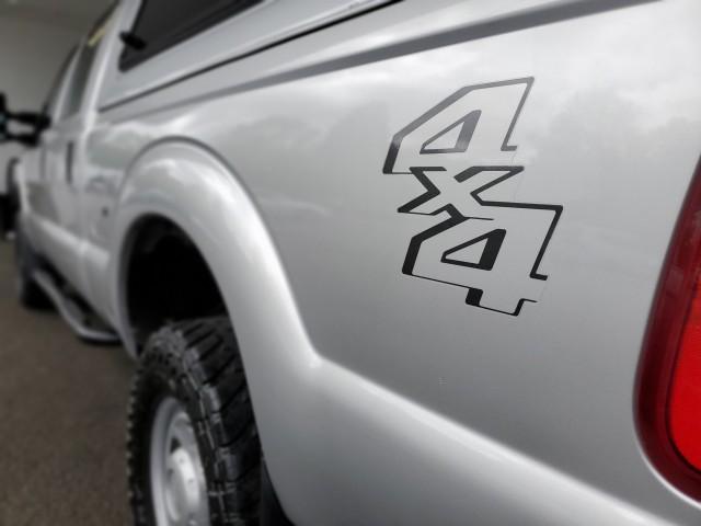 Pre-Owned 2011 Ford Super Duty F-350 SRW XL