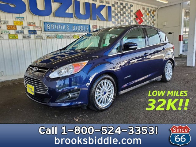 Pre-Owned-2016-Ford-C-Max-Hybrid-SEL