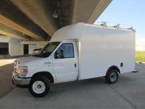 2016 Ford Econoline Commercial Cutaway  in Farmers Branch, Texas