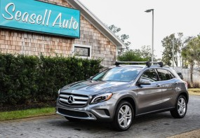 2015 Mercedes-Benz GLA-Class GLA 250 in Wilmington, North Carolina